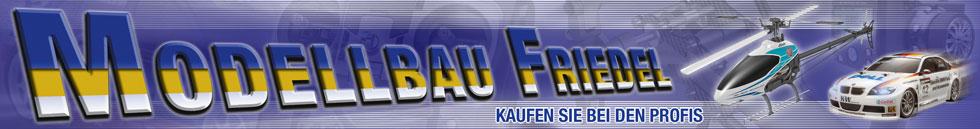 Modellbau Friedel GmbH