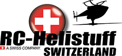 Swiss RC Helistuff