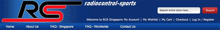RS Radiocontrol Sports