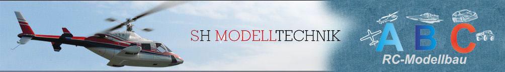 SH Modelltechning  ABC-RCModellbau