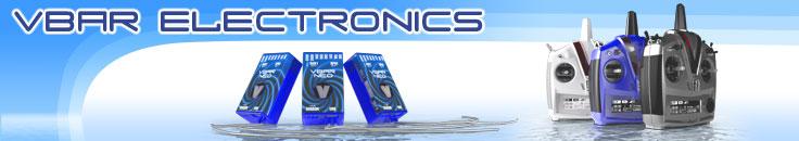VBar and VBar Control elektronics