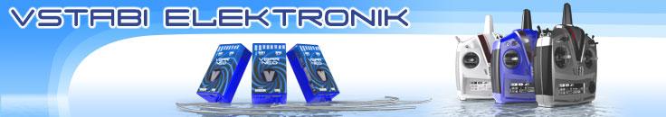 VStabi und VBar Control Elektronik