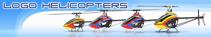 LOGO Helicopters