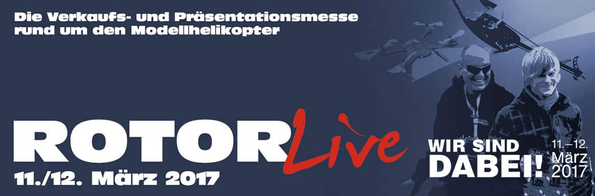 Rotor Live 2017