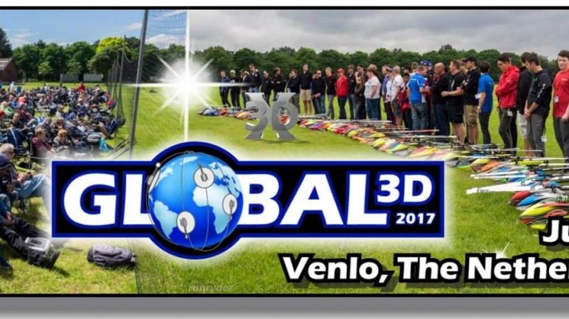 Global3D