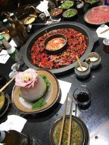 Enjoy Asian food!