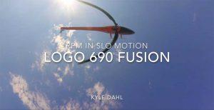 Kyle Dahl LOGO Fusion